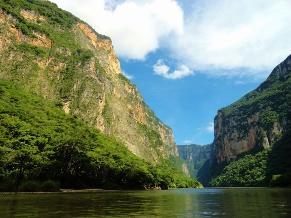 Chiapas, unique Mexico attractions