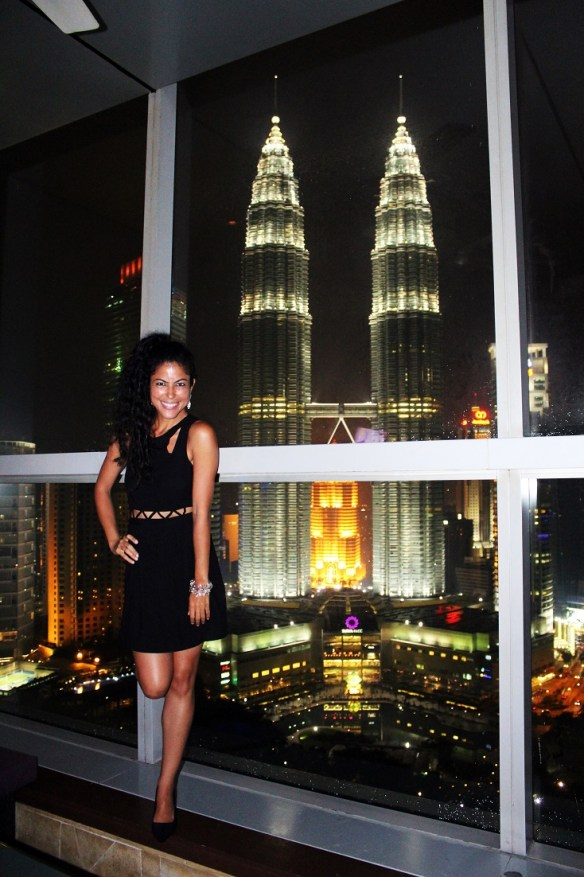 underrated Kuala Lumpur attractions, Skybar
