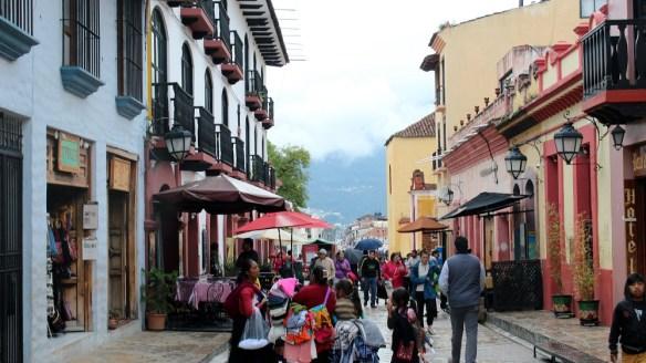 things to see in Chiapas