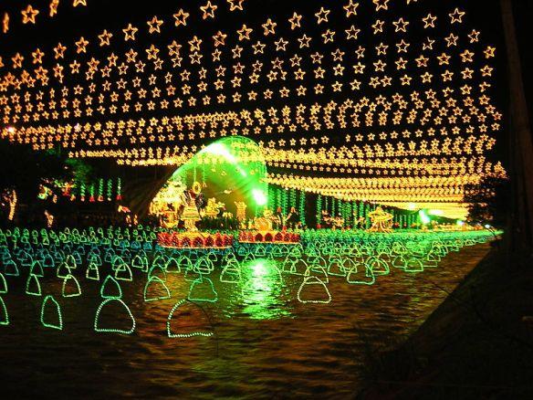visit Medellín this Christmas