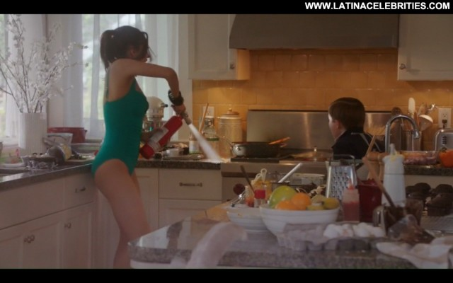 Sofia Carson Adventures In Babysitting Beautiful Sexy Singer Brunette