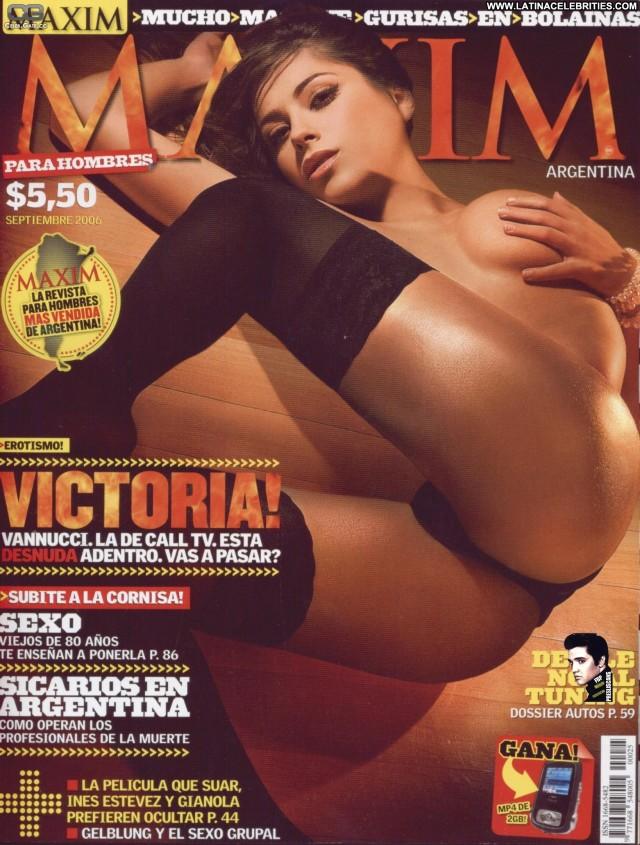 Victoria Vanucci Miscellaneous Latina Playmate Beautiful Celebrity