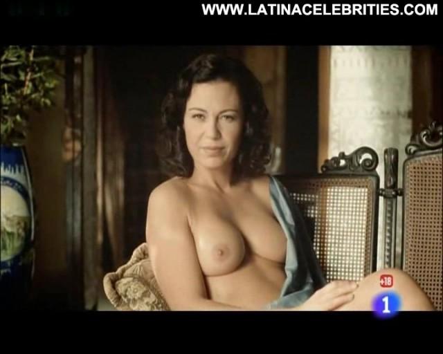 Montse Germn Les Veus Del Pamano Hot Celebrity International Pretty