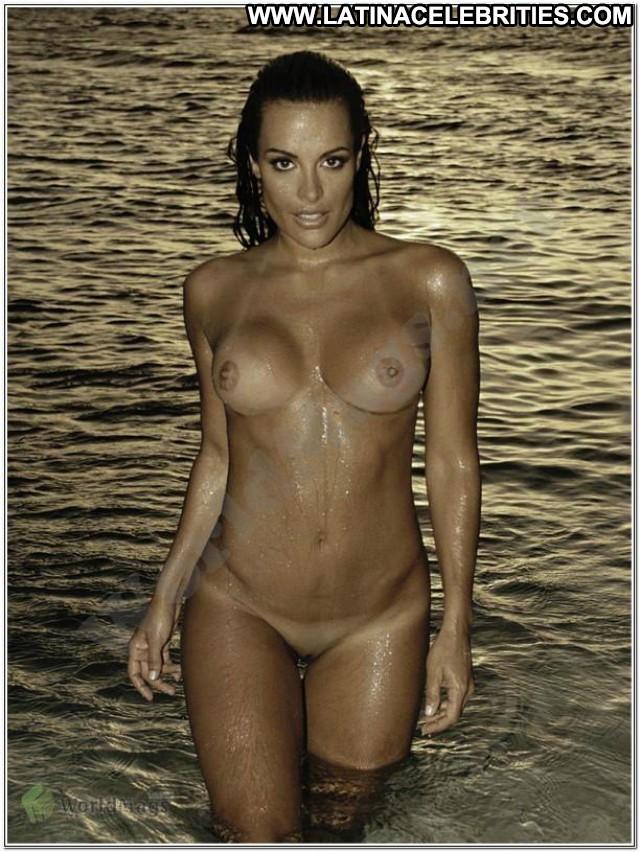Christina Dieckmann Playoy Venezuela Latina Beautiful Cute Brunette