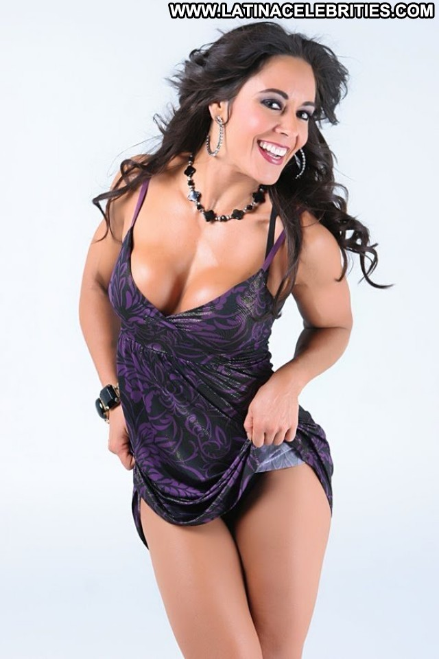 Rebeca Rubio Miscellaneous Athletic Celebrity International Latina