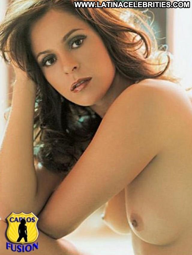 Ana Paula Oliveira Miscellaneous Latina Brunette Hot Sexy Celebrity