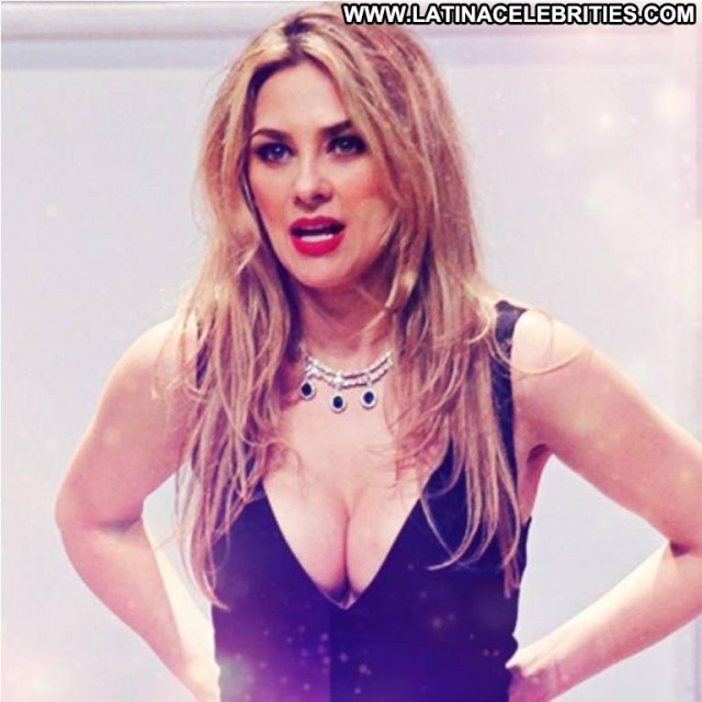 Aracely Arambula Miscellaneous Brunette Medium Tits Beautiful