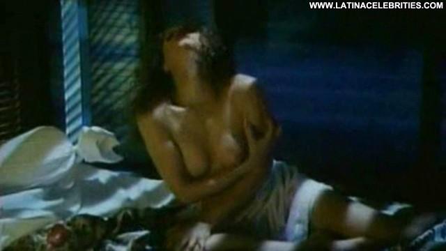 Marcela Walerstein L Amour D Emmanuelle Latina Skinny Brunette Medium