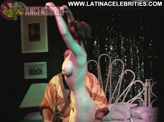 Rebeca Silva Los Maistros Latina Celebrity Medium Tits Sexy Brunette