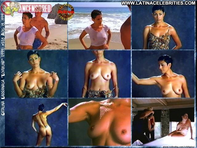 Catalina Larranaga Loveblind Celebrity Brunette Medium Tits Video