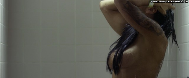 Kate Del Castillo K Celebrity Brunette International Medium Tits