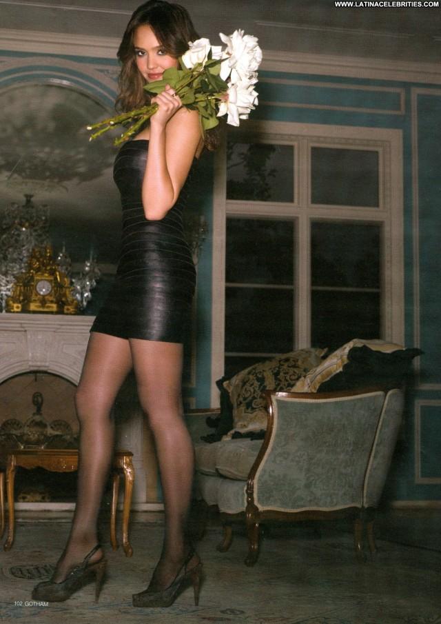 Jessica Alba Miscellaneous Brunette Celebrity Skinny Sensual Latina