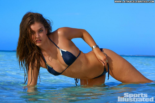 Barbara Palvin Sports Illustrated Swimsuit Hungarian Fashion Swimsuit