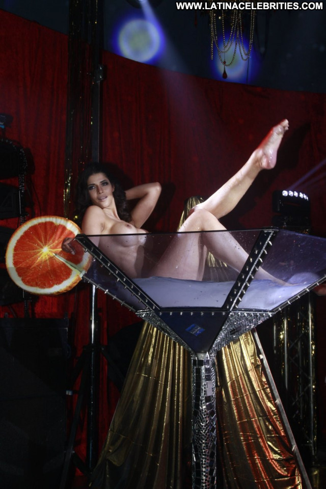 Micaela Sch  Fer German Celebrity Posing Hot Babe Beautiful Actress
