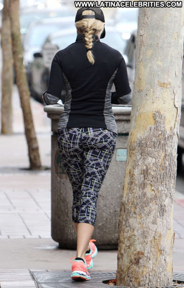 Reese Witherspoon Paparazzi Beautiful Celebrity Posing Hot Babe Doll