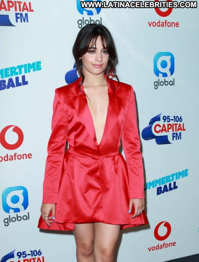Camila Cabello No Source Summer Paparazzi London Babe Beautiful