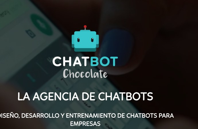 Chatbot Chocolate se expande a Chile y Perú