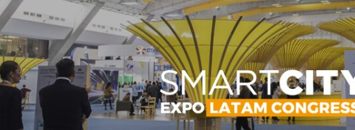 Smart City Expo in Mexico expects representatives from more than 350 cities