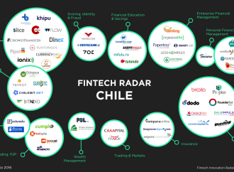 The challenges of Fintech in Chile