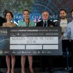 Meet the startups that will represent Chile in the Roadshow of Singapore 2020