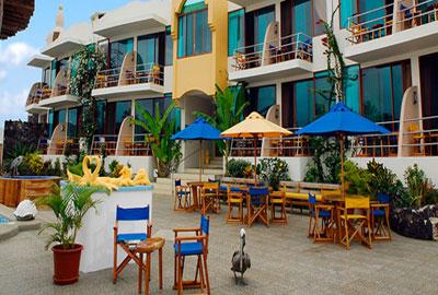 Galapagos Hotel Hotel Sol Y Mar Photos Amp Info Galapagos