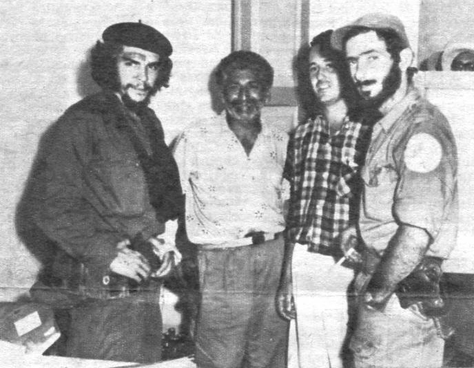 https://i2.wp.com/www.latinamericanstudies.org/cuban-rebels/menoyo-che.jpg