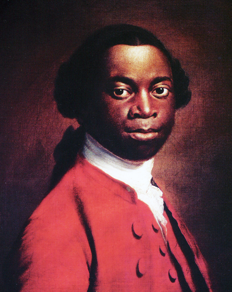 Olaudah Equiano Enslaved Person And Writers