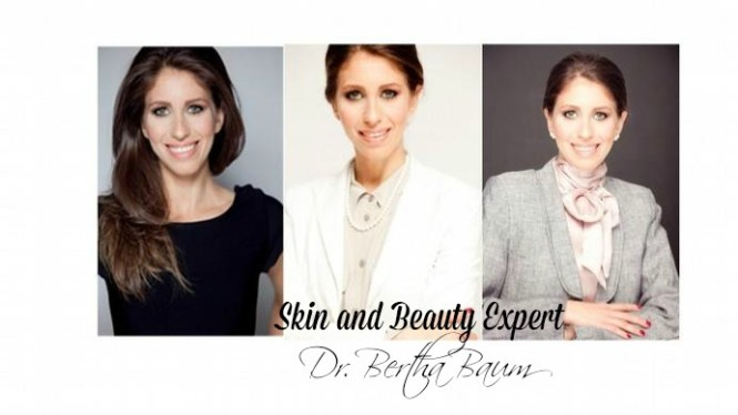 Dermatologist Dr. Bertha Baum