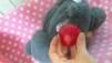 Baby's favorite keepsake: Heartbeat Bear