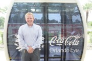 Coca-Cola Orlando Eye Hires New General Manager