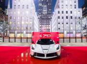 Ferrari Celebrates 70 Years in New York City
