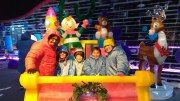 ICE!  Around the World at 9 Degrees F! -Christmas at Gaylord Palms