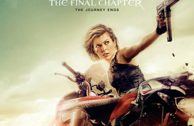 Road Trip: A Review of Resident Evil: The Final Chapter