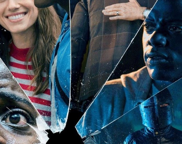 Weekend in the Hamptons: A Review of Get Out