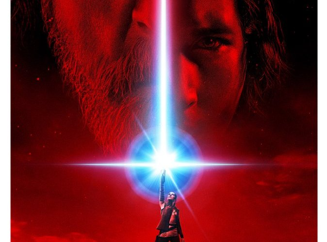 Light and Darkness – Star Wars: The Last Jedi Official Teaser Trailer Released!