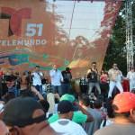 Calle Ocho Festival 2015, Little Havana/Miami. Photo by Joe Contreras, Latin Life America/Denver Media