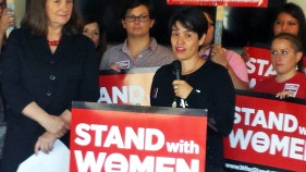 Stand with Women Press Conference 2105 (2)
