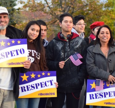 My Country My Vote Rally Boulder October 29, 2015_20