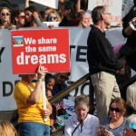 Immigration-Rally- November 16, 2016,  Photo by Latin Life Denver Media