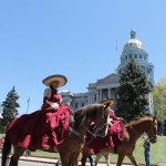 The parade, the taco eating contest, the dancers, vendors and all the people make the Cinco de Mayo - Denver one of the best festivals of the year.