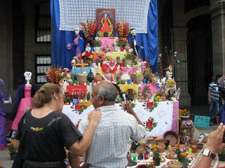 Day of the dead photos, Cuernavaca mexico (45)