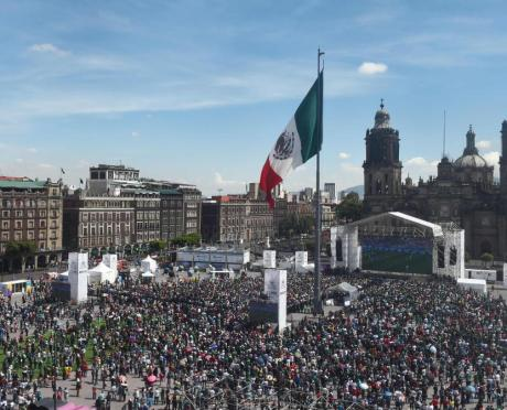 Mexico fans _2