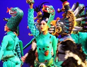 Ballet Folklorico de Mexico (121)