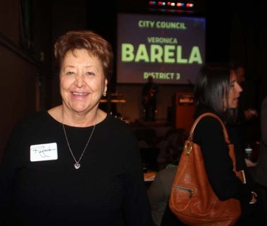 Former District 3 Council Woman Romana Martinez has endorsed Barela for the Denver District 3 Council Seat