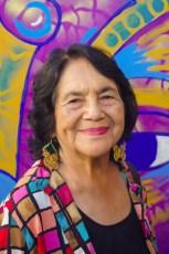 Dolores Huerta-Headshot