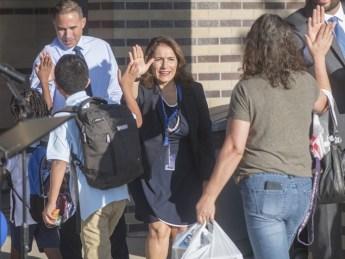 Susana Cordova superintendent of Denver Public Schools. Evan Semón Photographer, Westword