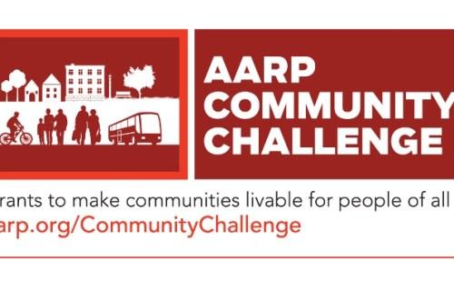 AARP community college grants