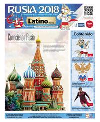 Separata Mundial Rusia 2018