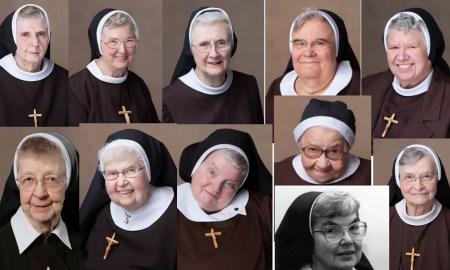 11 nuns