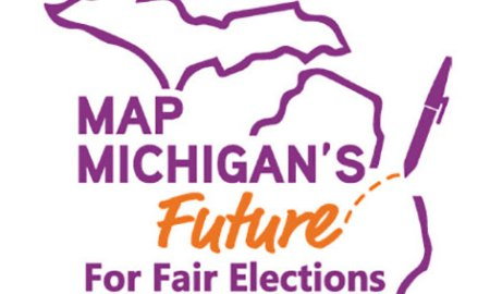 Map Michigan's Future